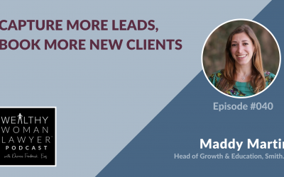 Maddy Martin | Capture More Leads, Book More New Clients