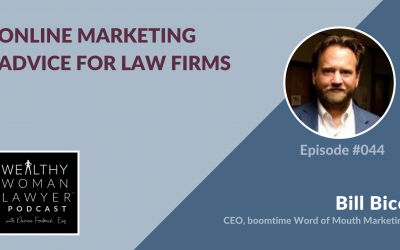 Bill Bice | Online Marketing Advice for Law Firms