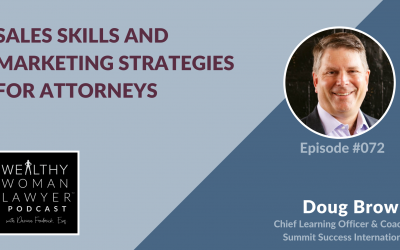 Doug Brown | Sales Skills and Marketing Strategies for Attorneys